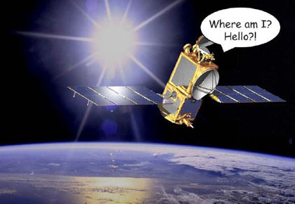"Zombie Satellite: ""HELLO???"""